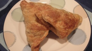 Apple Turnovers, The Comforting Cook
